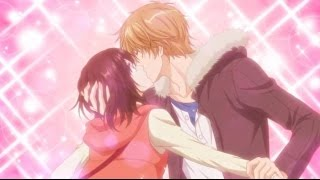 Nonton Kyouka And Erika   All Kiss Scenes   Film Subtitle Indonesia Streaming Movie Download