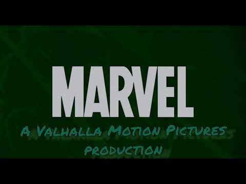 Incredible Hulk Intro Series 2008 (Fan Made)