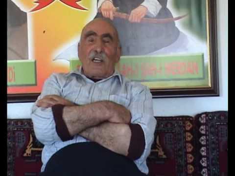 Erzincan Basköy Alevi Hasan Efendi 6 (Baba Kamer)