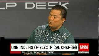 Attorney Karen Jimeno and Attorney Rod Nepomuceno will discuss what you need to know about RA 9316 or the Electric Power Industry Reform Act of 2001. Or simply know as the Unbundling of Philippine Electricity Tariffs. Learn more about unbundling electricity tariffs with guests Secretary Jericho Petilla of the Department of Energy and Executive Director of Energy Regulatory Commission, Attorney Francis Juan.