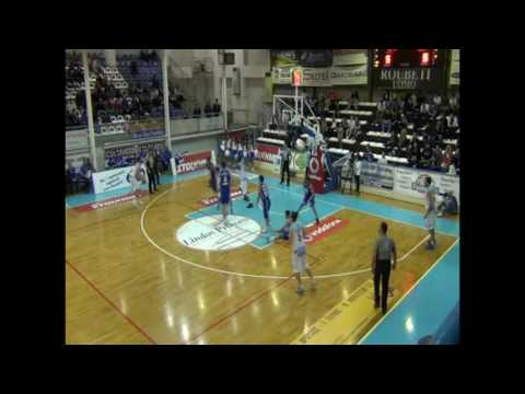 Kolossos Highlights
