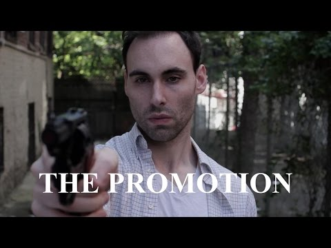 The Promotion (Short Film):  To escape jail time, Trig agrees to wear a wire to bring down a ruthless criminal known as The Bishop. But once inside The Kingdom, things aren't what they seem as Trig becomes a pawn in a real life chess game...