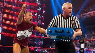 Video Every successful Money in the Bank cash-in: WWE Playlist MP3, 3GP, MP4, WEBM, AVI, FLV Juni 2019