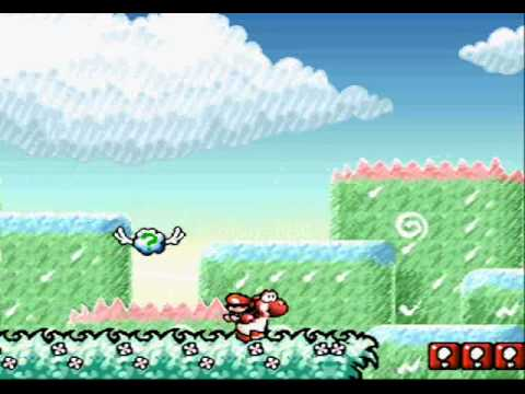 SMW2+ - 7 - the theatre of the disjointed