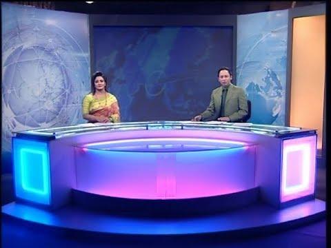 11 PM News || রাত ১১টার সংবাদ || 10 February 2020 || ETV News