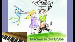 Häschen In Der Grube - Kinderlied Nicht Nur Für Ostern