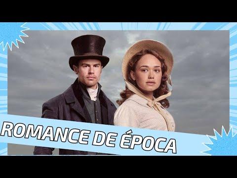 SANDITON ? A Ultima História de Jane Austen Virou Série de TV