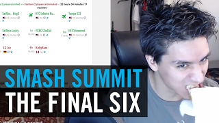 Melee Science: Breaking down Smash Summit 2017
