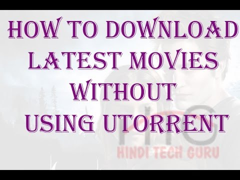 Latest Hollywood Movies Download Just One Click