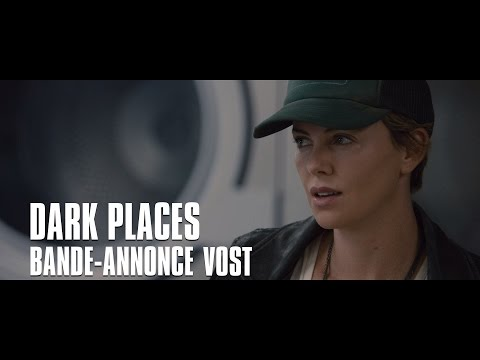 Trailer: Charlize Theron estrela 'Lugares Escuros'