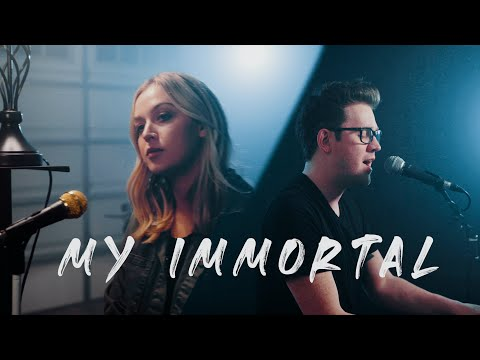"Evanescence  ""My Immortal"" Cover by Kurt Hugo Schneider"