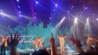 Segala Perkara Sound Of Praise #IAMLOVED Live Recording Concert 2018