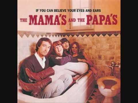 Tekst piosenki The Mamas And The Papas - Somebody Groovy po polsku