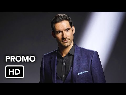 Lucifer Season 2 (Promo 'Doing the Devil's Work')