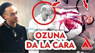 ULTIMA HORA: Ozuna Da la CARA Tras ASESINATO de Su Amigo y Dice lo Siguiente