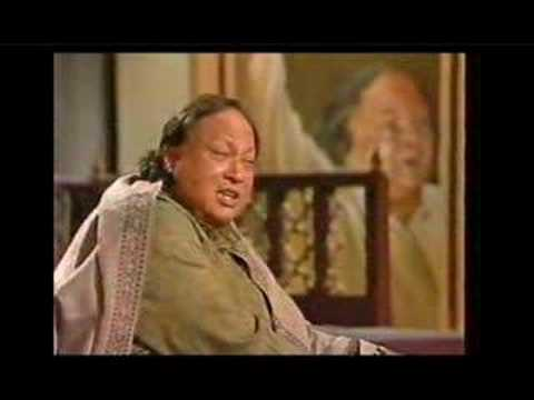 nusrat - Biba Sada Dil Morr De qawwali by Nusrat Fateh Ali Khan. I like this qawwali very much. Please leave your comments.