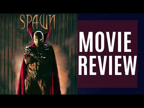Spawn (1997) Movie Review
