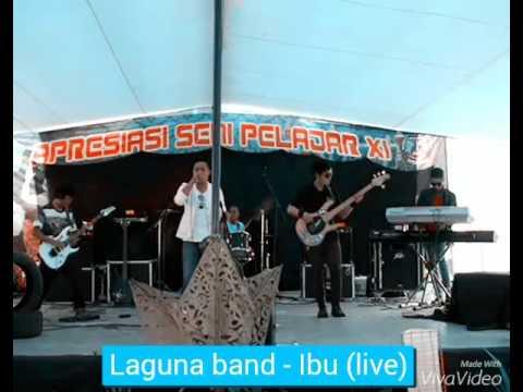 Laguna Band - Ibu (live)