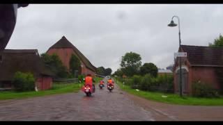 Ausfahrt Bike-Weekend Plön 2017