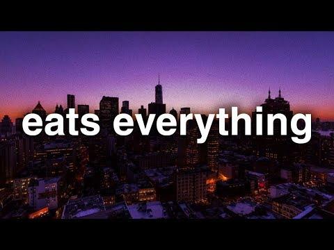 Eats Everything - The Tribute (Ft. DAJAE)