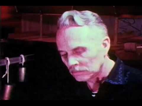 Harry Partch - Music Studio
