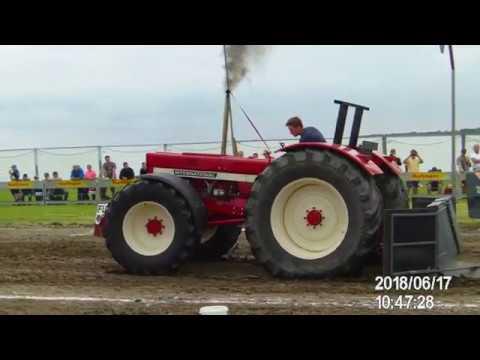 Holzheim 2018 07 Bauernklasse 6,0t