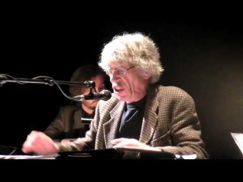 Albert Marcoeur & le Quatuor Bla @ Sonic Protest - 9/04/2014