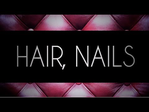 Storm The Dynasty – Hair, Nails