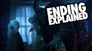 Video KRAMPUS (2015) Ending Explained MP3, 3GP, MP4, WEBM, AVI, FLV Juni 2018