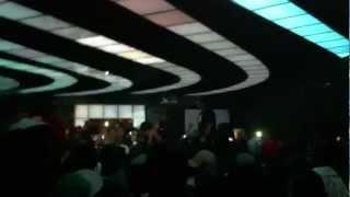 Phonte + 9th Wonder 22/06/2012 Mary Pop Club São Paulo Brasil