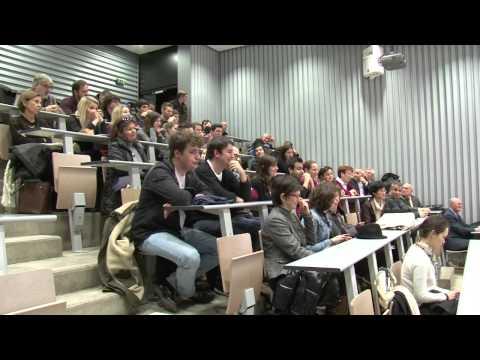 Remise des diplômes de la première promotion Projet Orientation Solidarité