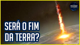 Astrônomos brasileiros descobriram Asteróide que passou raspando à Terra!