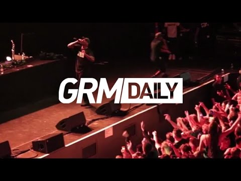 SKEPTA & JME | PERFORMANCE AT 'THE GREAT ESCAPE FESTIVAL' @JmeBBK @Skepta