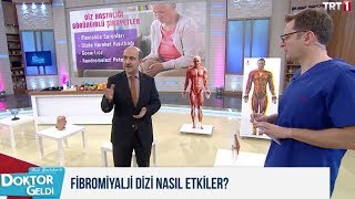 Fibromiyalji, TRT-1   Y Doç Dr Serdar SARAÇ