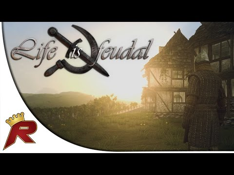 Part 1 - Welcome to Life is Feudal: Your own. Today in Life is Feudal me and the crew set out to show you guys what the game is all about. Crafting, building and fighting are some of the few things...