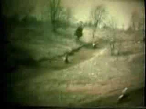 Classic 1974 Motocross footage