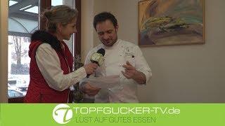 """Preisverlosung Gewinnspiel  """"Sächsische Lotuswurzel"""" mit TV-Koch Daniel"""