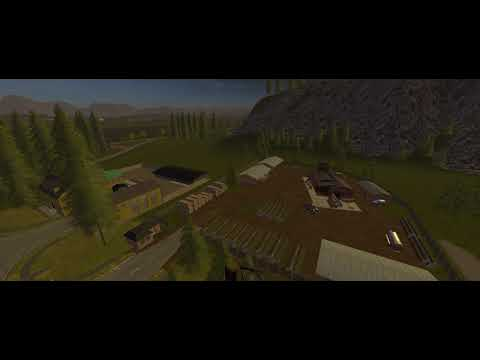 Valley Crest Farm 4x v1.7.4
