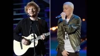 Ed Sheeran Says Eminem Tested Kendrick Lamar to Make Sure He Didn't Use Ghostwriters (07.01.2017)