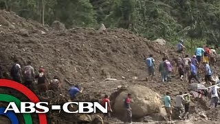 Dateline Philippines: Hopes fade for survivors in landslide-hit DPWH building 1