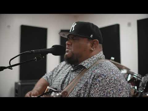 John Akapo - Beyond - Leon Bridges - Acoustic cover