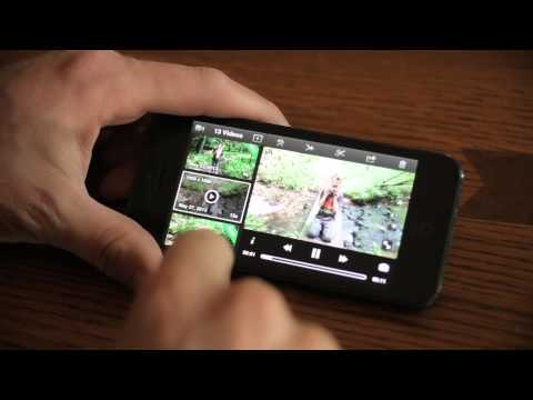 Videon for iPhone - official presentation