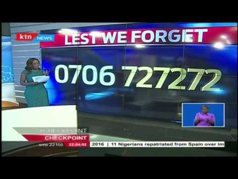 Lest we forget: The ongoing voter registration exercise