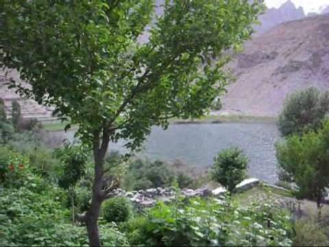 0 Top 5 Beautiful Lakes in Pakistan