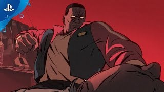 Mother Russia Bleeds - PlayStation Experience 2016: Launch Trailer