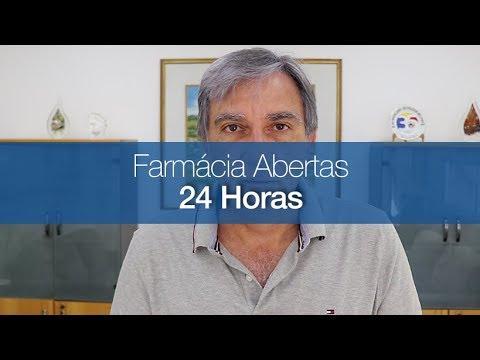 Câmara de Pouso Alegre aprova projeto do Executivo que regulamenta farmácias abertas 24 horas