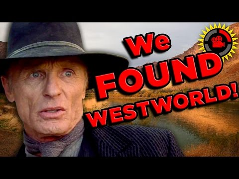 Film Theory: Westworld's Secret Location - REVEALED!