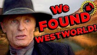 Film Theory: Westworld