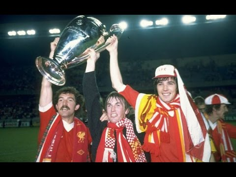 Liverpool 1–0 Real Madrid A. Kennedy 82'
