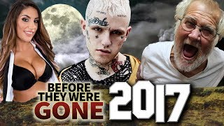 Video August Ames, Lil Peep, Angry Grandpa, Kim Jonghyun | In Memoriam 2017 MP3, 3GP, MP4, WEBM, AVI, FLV April 2018